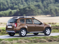 dacia duster essence 2
