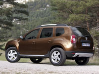 dacia duster essence 3