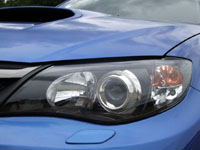 Photo 5 Essai Subaru Impreza WRX STI 2008