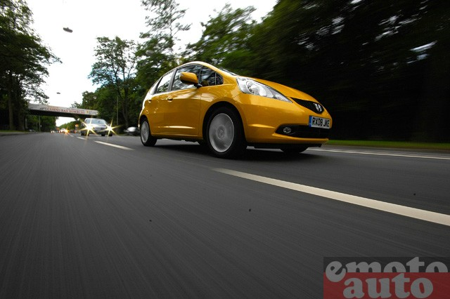 Photo Honda Jazz 1.4 modèle 2009