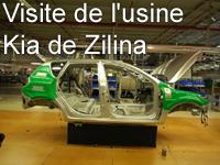 Usine Kia de Zilina par Jérémie  Lacasta