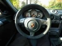 Photo 8 Essai Porsche Boxter Design Edition 2 2008