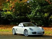 Photo 14 Essai Porsche Boxter Design Edition 2 2008