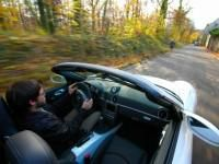 Photo 17 Essai Porsche Boxter Design Edition 2 2008
