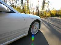Photo 18 Essai Porsche Boxter Design Edition 2 2008