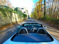 Photo 19 Essai Porsche Boxter Design Edition 2 2008