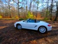Photo 20 Essai Porsche Boxter Design Edition 2 2008
