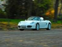 Photo 22 Essai Porsche Boxter Design Edition 2 2008