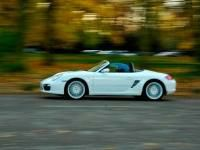 Photo 23 Essai Porsche Boxter Design Edition 2 2008