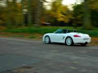 Photo 24 Essai Porsche Boxter Design Edition 2 2008