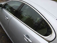 Photo 9 Essai Jaguar XF 2.7 D V6 Luxe Premium 2009