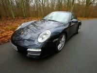 Photo 11 Essai Porsche 911 Targa 4S 2009