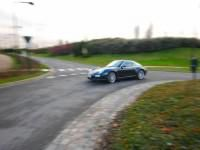 Photo 15 Essai Porsche 911 Targa 4S 2009