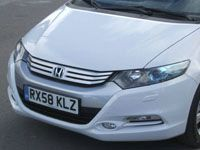 Photo 14 Essai Honda Insight Hybrid 2009