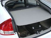 Photo 16 Essai Honda Insight Hybrid 2009