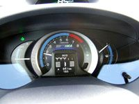 Photo 27 Essai Honda Insight Hybrid 2009