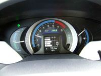Photo 28 Essai Honda Insight Hybrid 2009