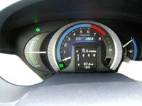 Photo 29 Essai Honda Insight Hybrid 2009