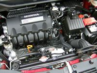 Photo 31 Essai Honda Insight Hybrid 2009