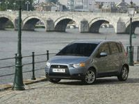 Photo 1 Essai Mitsubishi Colt 1.3 ClearTec 2009