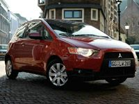 Photo 9 Essai Mitsubishi Colt 1.3 ClearTec 2009