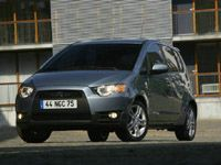 Photo 10 Essai Mitsubishi Colt 1.3 ClearTec 2009