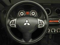 Photo 12 Essai Mitsubishi Colt 1.3 ClearTec 2009