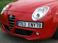 Photo 20 Essai Alfa-Romeo MiTo 1.6 JTDm 2009