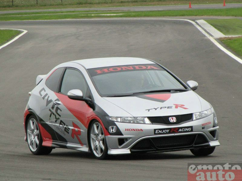 Photo Honda Civic modèle 2009