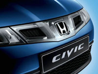 Photo 14 Essai Honda Civic 2009
