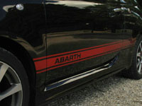 Photo 16 Essai Abarth 500 2009