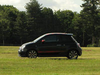 Photo 26 Essai Abarth 500 2009