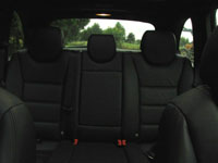 Photo 7 Essai Porsche Cayenne diesel 2009