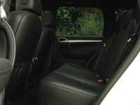Photo 29 Essai Porsche Cayenne diesel 2009
