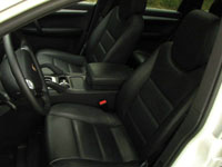 Photo 33 Essai Porsche Cayenne diesel 2009