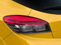 Photo 4 Essai Renault Megane RS 2010