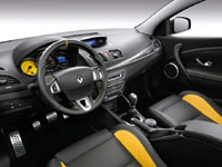 Photo 6 Essai Renault Megane RS 2010