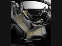 Photo 8 Essai Renault Megane RS 2010