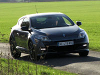 Photo 20 Essai Renault Megane RS 2010
