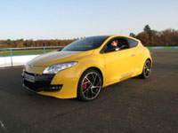 Photo 22 Essai Renault Megane RS 2010