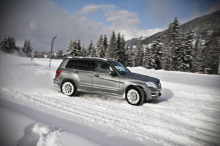 mercedes glk350cdi 4matic