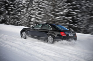 mercedes s350cdi 4matic