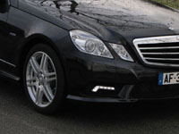 Photo 2 Essai Mercedes E350 CDI Break 2010