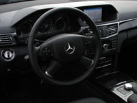 Photo 16 Essai Mercedes E350 CDI Break 2010