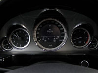 Photo 20 Essai Mercedes E350 CDI Break 2010