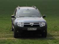 Photo 20 Essai Dacia Duster 1.5 dCi 110 4x4 2010