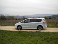 Photo 1 Essai Ford S-Max 2.0 SCTi 203 PowerShift 2010