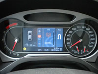 Photo 3 Essai Ford S-Max 2.0 SCTi 203 PowerShift 2010