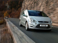 Photo 4 Essai Ford S-Max 2.0 SCTi 203 PowerShift 2010