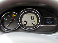 Photo 1 Essai Renault Mégane CC 2.0 dCi 160 2010